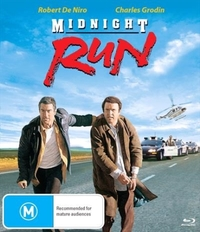 Midnight Run on Blu-ray