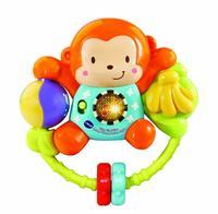 Vtech: Little Friendlies - Swing & Shake Monkey Rattle