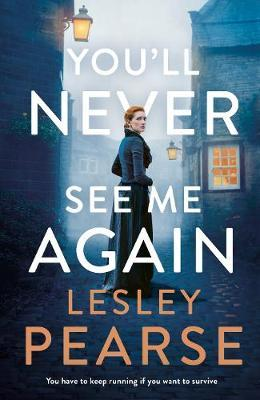 You'll Never See Me Again by Lesley Pearse image