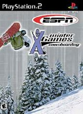 ESPN Winter Games for PS2