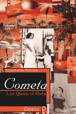 Cometa - Last Queen of Sheba by Gisela image
