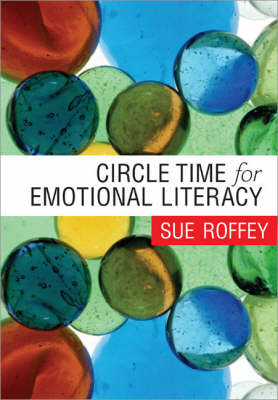 Circle Time for Emotional Literacy by Sue Roffey image