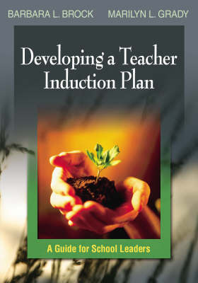 Developing a Teacher Induction Plan by Barbara L. Brock image