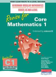 Heinemann Modular Maths Edexcel Revise for Core Maths 1 image