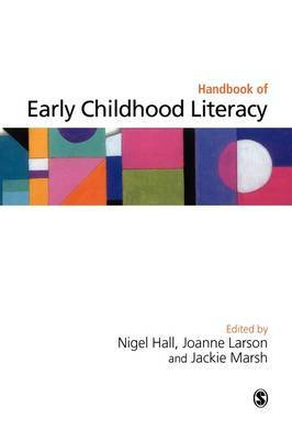 Handbook of Early Childhood Literacy image