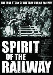 Spirit Of The Railway on DVD