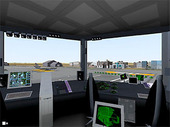 Airport Tycoon 3 for PC Games image