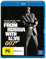 From Russia With Love (2012 Version) on Blu-ray