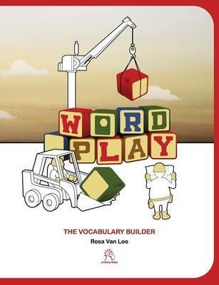 Word Play by Rosa Van Loo image