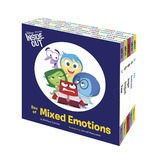 Inside Out Box of Mixed Emotions by Disney Book Group