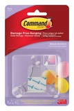 Command Party Balloon Bunchers - Clear (3 Pack)