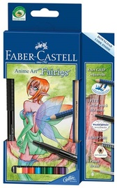 Faber-Castell: Anime Art Set - Fairies