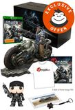 Gears of War 4 Collector's Edition for Xbox One