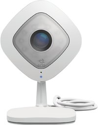 Arlo Q - 1080p HD Security Camera with Audio