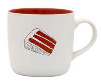Recipease: Red Velvet - Cake Mug
