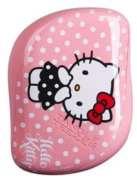 Tangle Teezer Compact Styler - Hello Kitty Pink