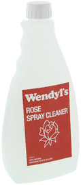 Rose Spray Cleaner Refill 500ml - Wendyl's Green Goddess