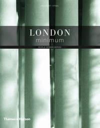 London Minimum by Herbert Ypma image