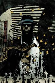 Luke Cage Noir image