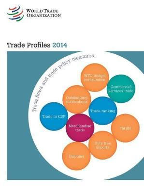 Trade profiles 2014 by World Trade Organization