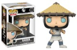 Mortal Kombat - Raiden Pop! Vinyl Figure
