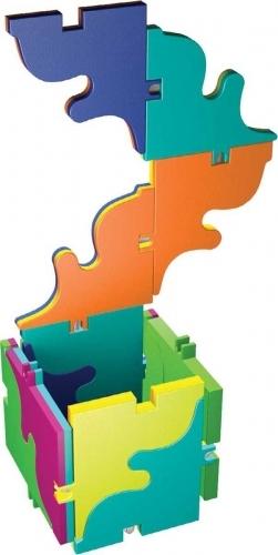 Brainwright: Flexi Cube