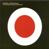 Richest Man In Babylon (LP) by Thievery Corporation