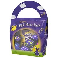Cadbury Easter Egg Hunt (176g)