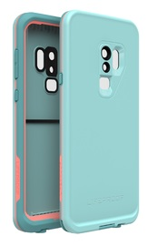 LifeProof: Fre Case for Samsung GS9+ - Blue Coral