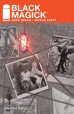 Black Magick Volume 2: Awakening II by Greg Rucka image