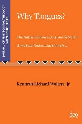Why Tongues? by Kenneth Richard Walters image
