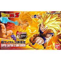 Figure-rise Standard Super Saiyan 3 Goku Model Kit