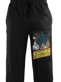 Star Wars: Empire Sleep Pants (XL)