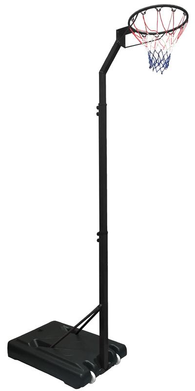 Silver Fern Kiwi Netball Stand