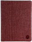 STM Atlas iPad 5th/6th gen/Pro 9.7/Air 1-2 Folio - Dark Red