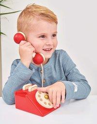 Le Toy Van - Wooden Vintage Phone