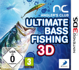 Angler's Club: Ultimate Bass Fishing 3D for Nintendo 3DS