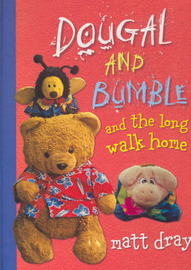 Dougal and Bumble and the Long Walk Home by Matt Dray image