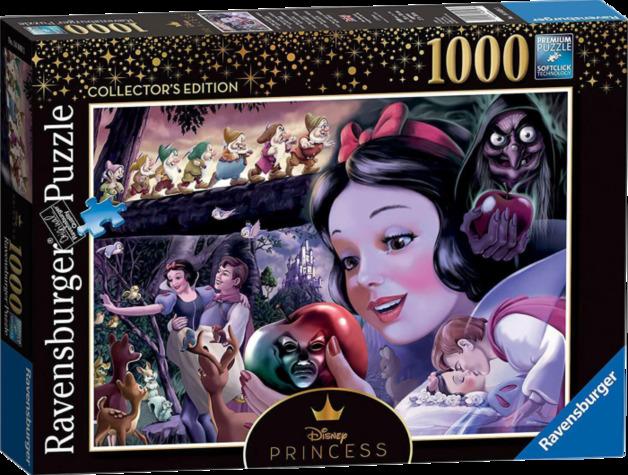 Ravensburger: 1,000 Piece Puzzle - Disney Snow White