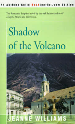 Shadow of the Volcano by Jeanne Williams image