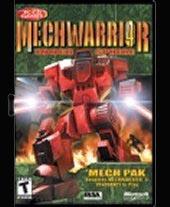 MechWarrior 4 Inner Sphere Mech Pak for PC