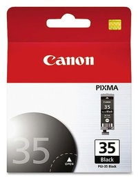 Canon Ink Cartridge - PGI35BK (Black)