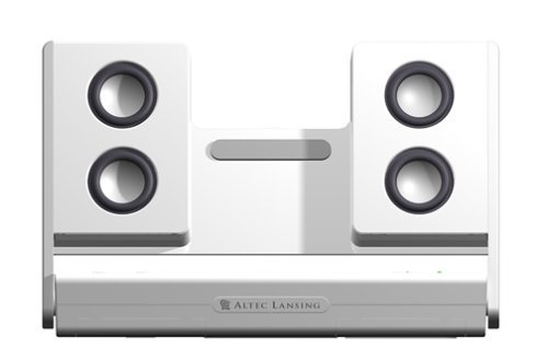 Altec Lansing Altec Inmotion IM3 (iPod)