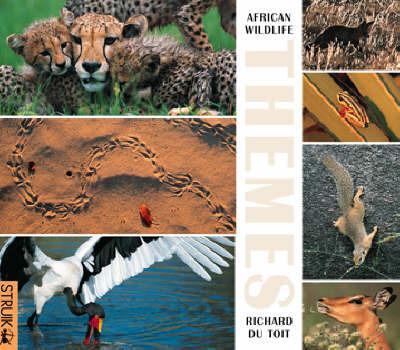African Wildlife Themes by Richard du Toit