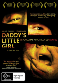 Daddy's Little Girl on DVD