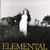 Elemental by Loreena McKennitt