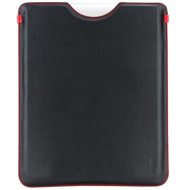 Gecko Slim Classic Case for iPad (Black)