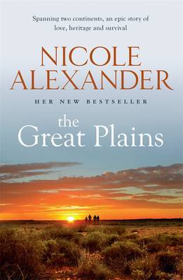 The Great Plains by Nicole Alexander