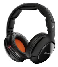 SteelSeries Siberia 800 7.1 Wireless Gaming Headset (All Platforms) for  image