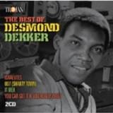The Best Of Desmond Dekker by Dekker Desmond